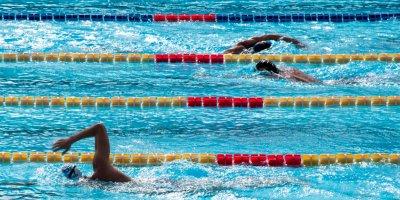 На Олимпиаде в Токио Россия впервые за 25 лет завоевала золото в плавании