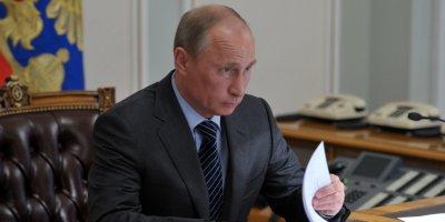 Совещание по введению дополнительных выходных дней пройдет сегодня у Путина