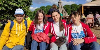 Великолукские студенты вышли в финал Всероссийского конкурса «Большая перемена»