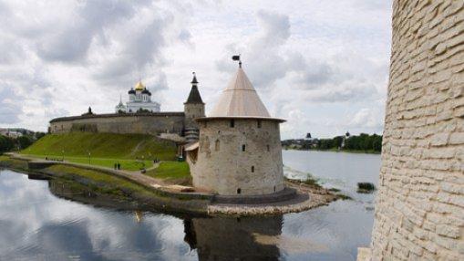 День открытых дверей пройдет в Псковском музее-заповеднике