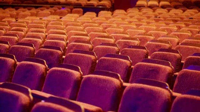 Внесены изменения в правила посещения Псковского театра