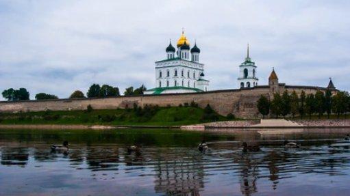 В Пскове состоится онлайн-встреча в рамках фестиваля городов побратимов