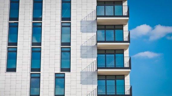 В Псковской области введено в эксплуатацию более 87 тыс кв метров жилья
