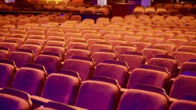 «Маленький театр» открылся в Пскове