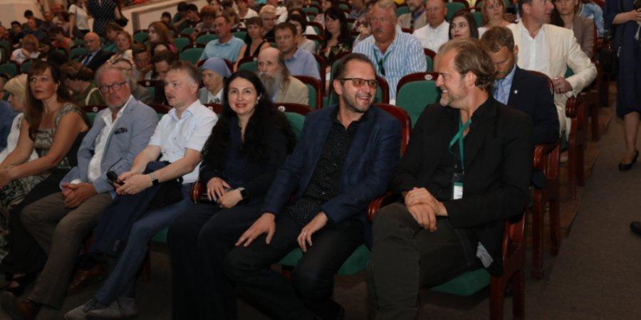 В июле в Пскове пройдет фестиваль «Западные ворота»