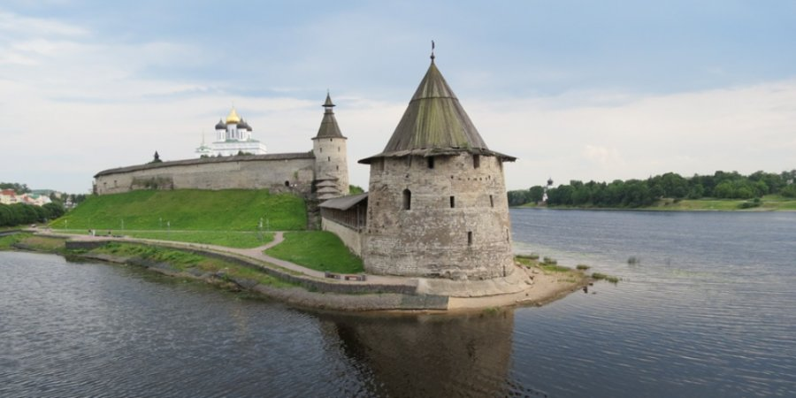 Псковская область впервые присоединится к Европейским дням археологии