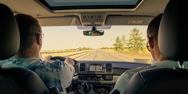 В Псковском и Плюсском районах задержаны водители в нетрезвом виде