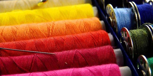 13 июня - День работников текстильной и лёгкой промышленности
