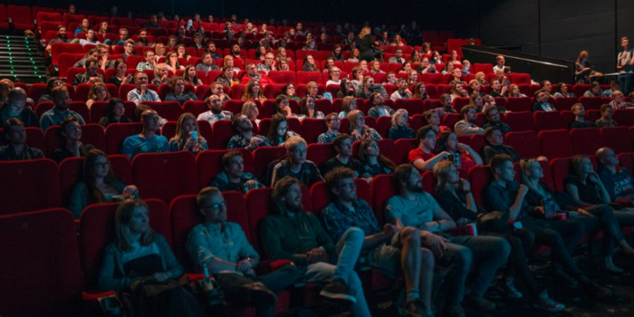 Редкие фильмы можно посмотреть на портале «Культура.РФ»