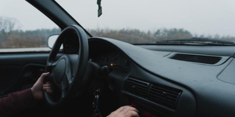 Двух нетрезвых водителей задержали в Великих Луках