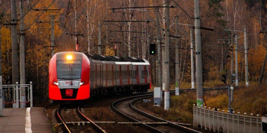 Новые туристические жд-маршруты появятся в России
