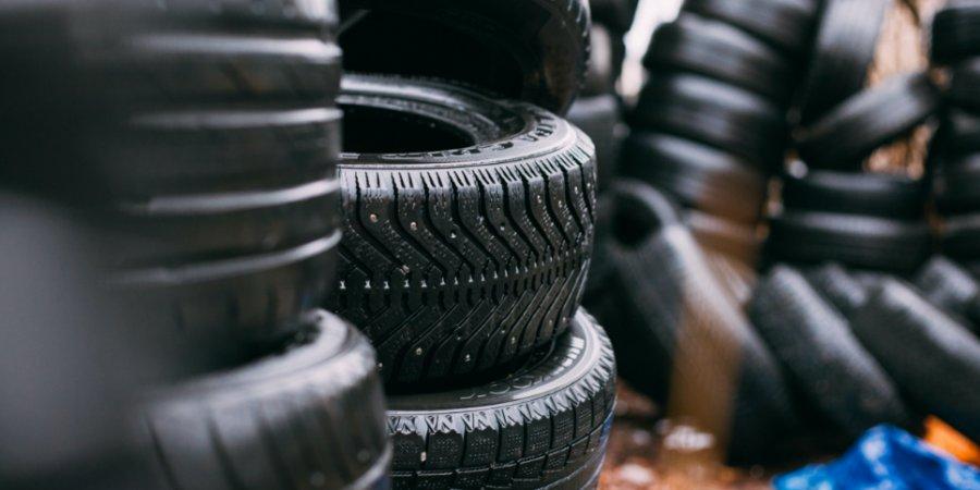 В России могут быть ужесточены правила использования шипованной резины