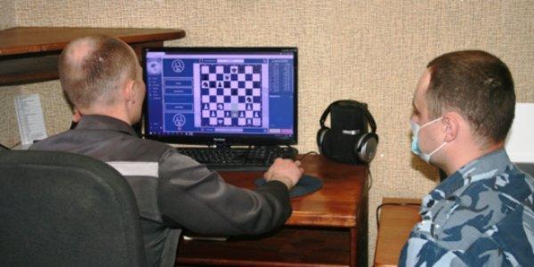 Осужденный из Псковской области вошел в тройку победителей шахматного турнира