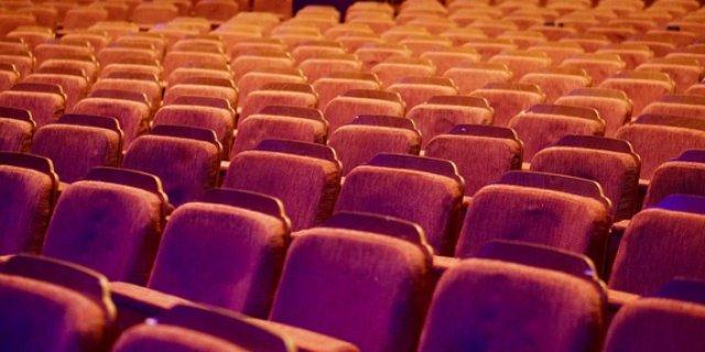 Гастроли Камерного театра из Череповца пройдут в Великих Луках