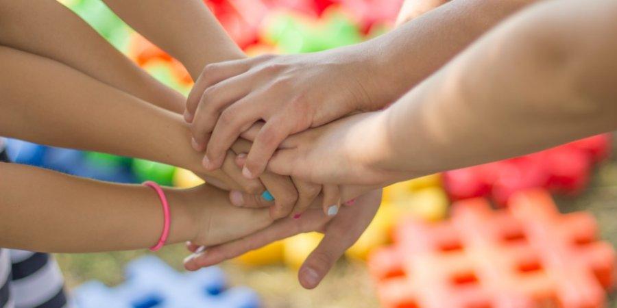 Псковичи вышли в финал Международных детских инклюзивных творческих игр