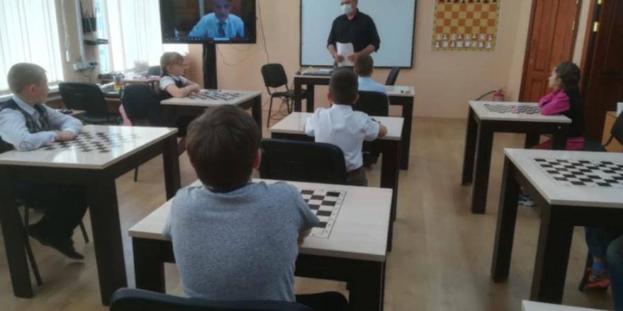 Утверждены итоги финального областного этапа Олимпиады по шахматам