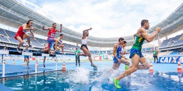Искоренение допинга в спорте обсудили в Москве