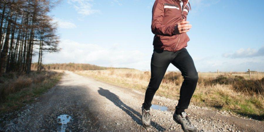 Любители бега могут присоединиться к национальному движению