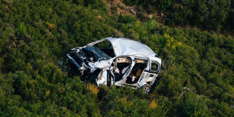 21 человек пострадал в авариях на дорогах Великих Лук