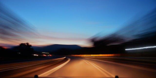 За неделю на дорогах Псковской области произошло 24 ДТП
