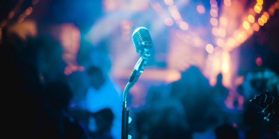 Открыт приём заявок на Всероссийский музыкальный конкурс «Громче»