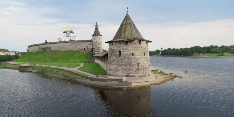 В Пскове состоится встреча с краеведом Александром Окуневым