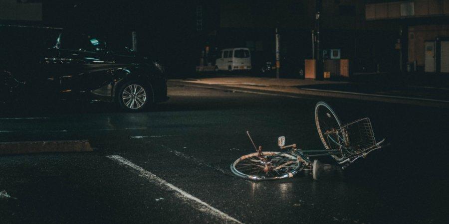 Две аварии с участием юных велосипедистов произошли в Великих Луках