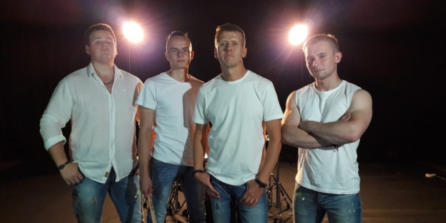 Участники великолукской рок-группы «Дело Непенина» выпустили новый клип