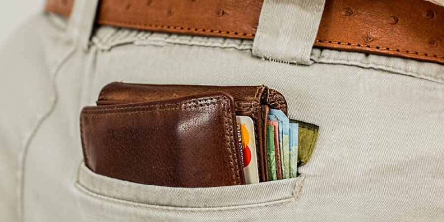 В Пушкинских Горах и Печорах полиция разыскала похищенные банковские карты