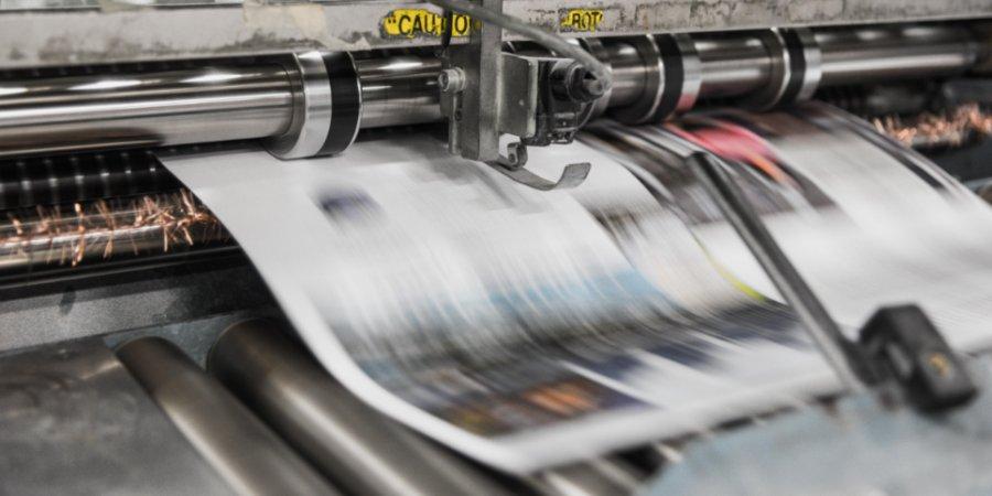 Российские газеты и журналы получат субсидии от Минцифры