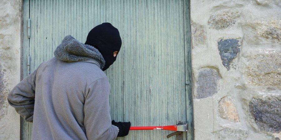 Кража из гаража раскрыта в Великих Луках
