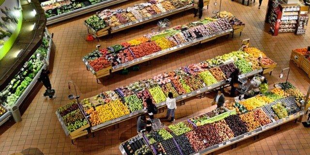 Региональные бренды продуктов питания соревнуются во всероссийском конкурсе