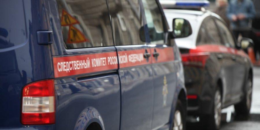 Пскович задержан по подозрению в убийстве пропавшей без вести бывшей супруги
