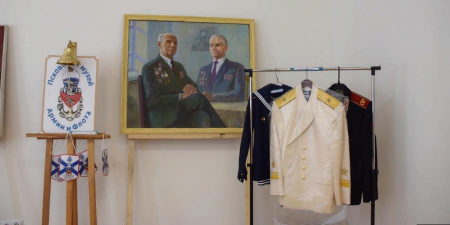 Первые выставки открылись в реконструированной усадьбе Беклешова