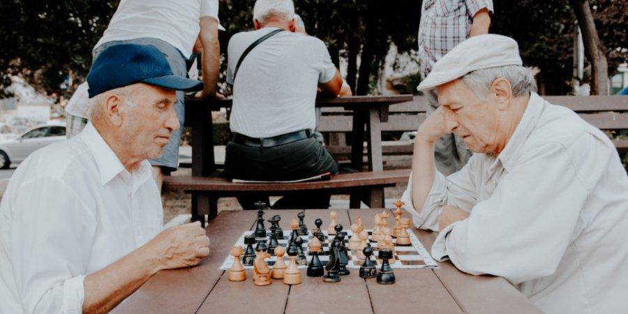 В России могут вновь понизить пенсионный возраст