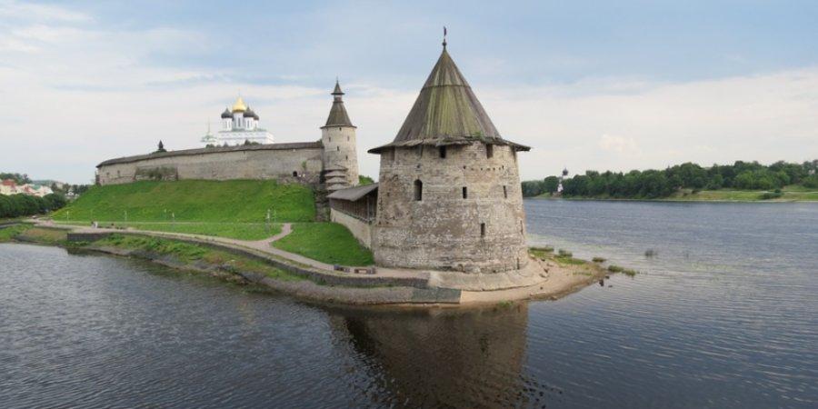 Второй этап 2-го Фестиваля колокольного звона пройдет в Псковской области