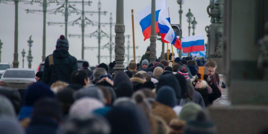 Рекомендации для «сознательного отказа» от протестов создаст СК России