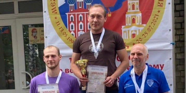 Главный судья Встречи в Великих Луках выиграл Кубок России