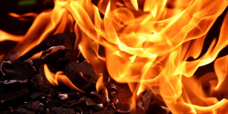 Из-за неисправности печи на территории области произошло несколько пожаров