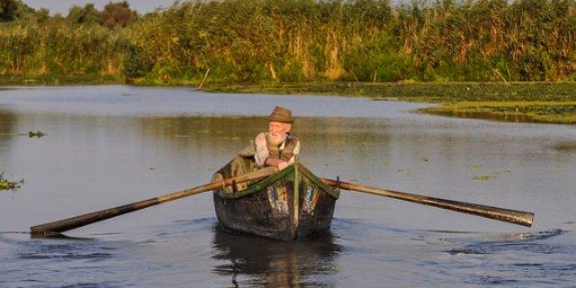 Правила безопасности при  рыбалке с лодки