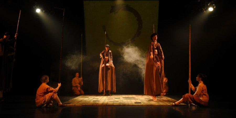 Упсала-Цирк представит два спектакля на инклюзивном онлайн-фестивале