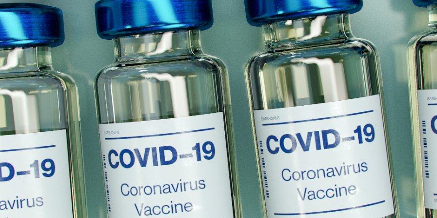 В Псковской области заканчивается первый компонент вакцины «Спутник-V»
