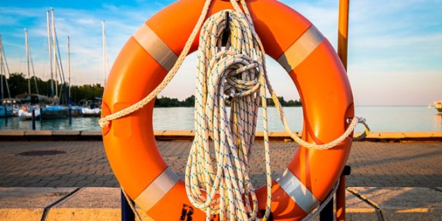 ГИМС напоминает великолучанам правила поведения на воде