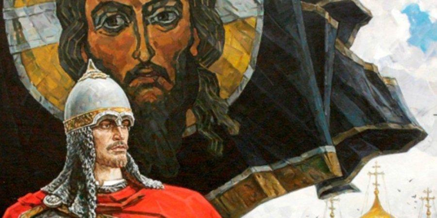Великолучане смогут поклониться мощам князя Александра Невского
