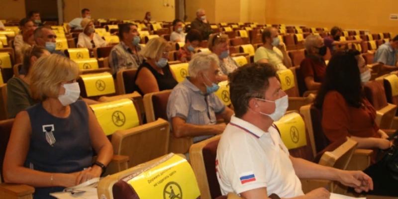 Псковичи высказались против передачи муниципальных бань в концессию
