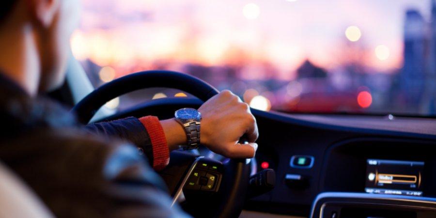 В ряде районов области, в связи с проведением ралли, перекрыты дороги