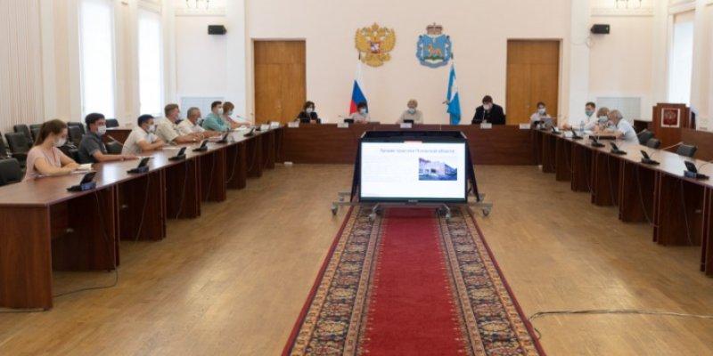 Псковскую область посетили представители НМИЦ им.В. А. Алмазова