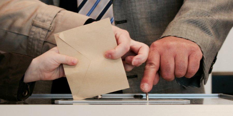 Опубликован перечень избирательных участков в Великих Луках