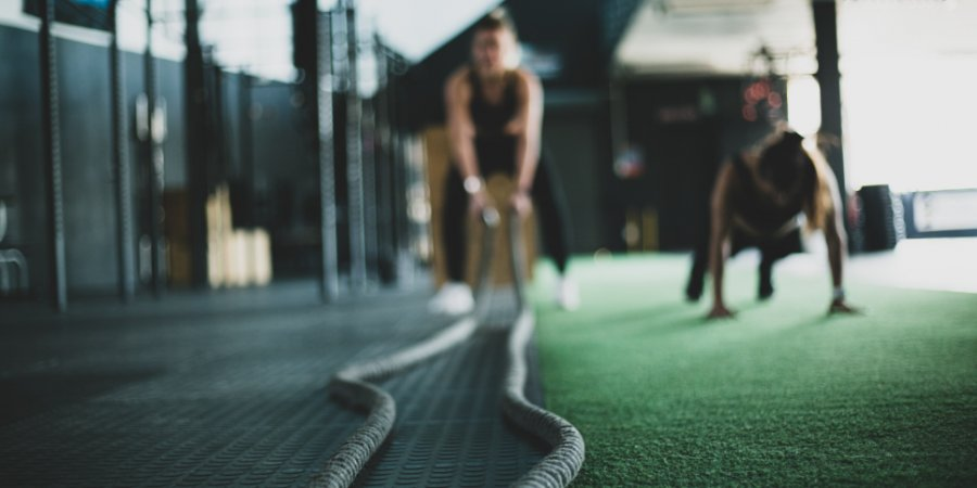Названы услуги для получения налогового вычета за занятия спортом