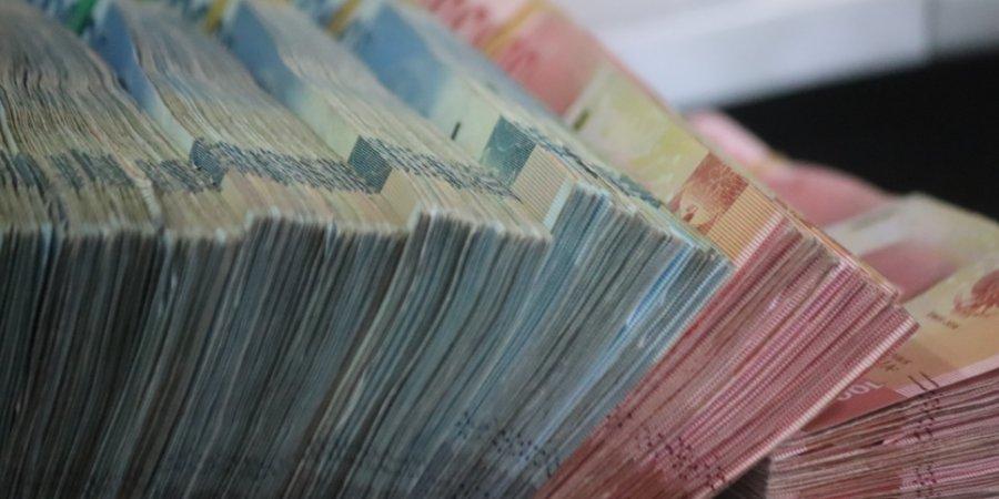 Правительство опубликовало итоги первого розыгрыша денег среди вакцинированных